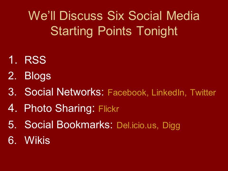 Web 2.0 is Social Consumers Have More Control Digital Natives vs.
