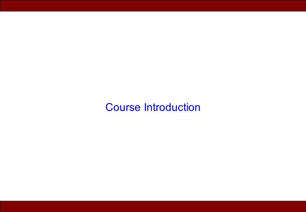 © 2010 Noah Mendelsohn A few more thoughts  This course is intense  Most students report it is very worthwhile  Grading can be severe on individual assignments but…  …most students do very well in the end  We are here to help you succeed.
