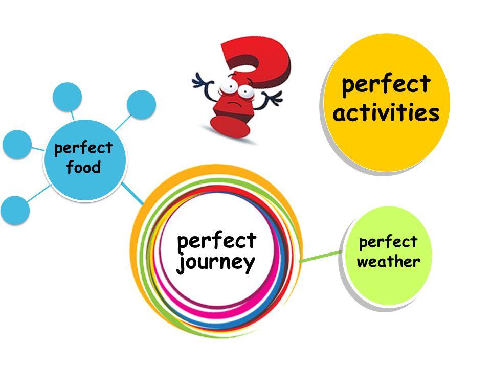 perfect journey perfect food hamburger ice-cream barbecue