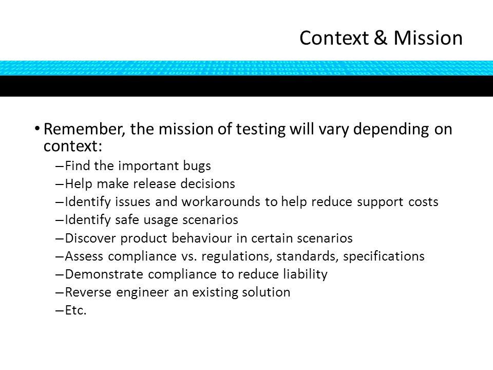 The V Model: Process Models User Requirements System Requirements System Requirements Conceptual Design Detailed Design Detailed Design Implementation Acceptance Test Acceptance Test System Test System Test Integration Test Unit Test