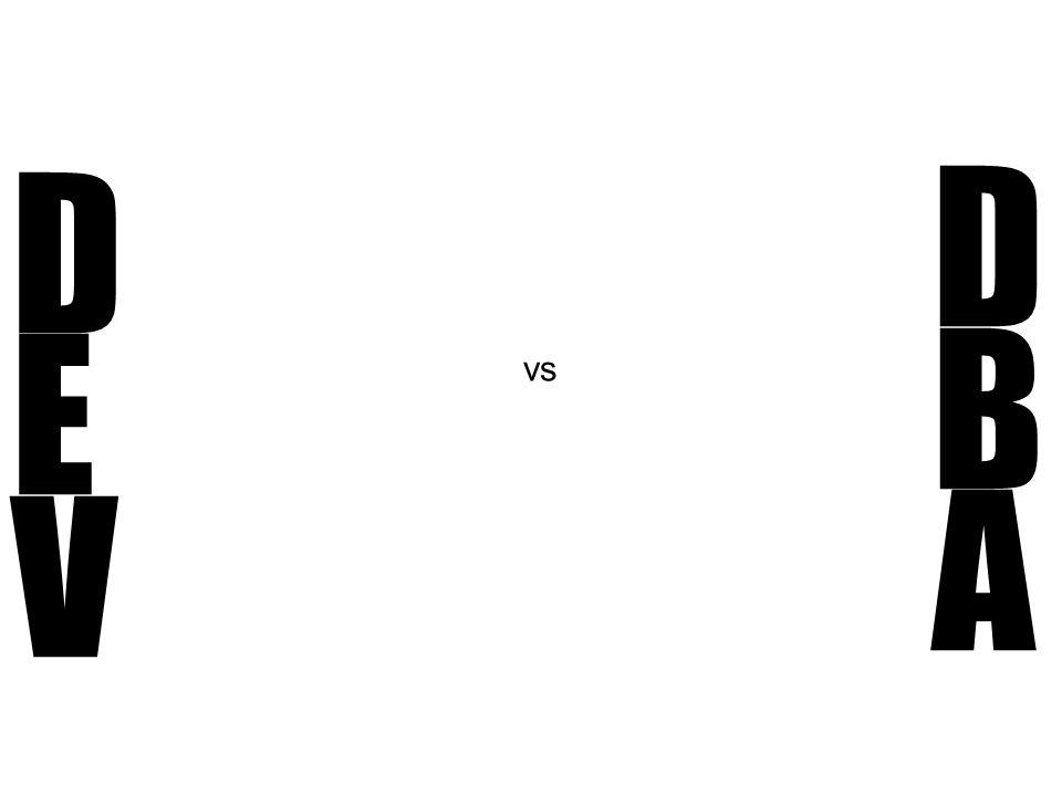 DEVDEV DBADBA vs