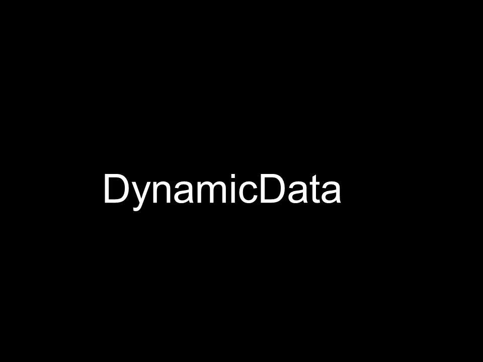 DynamicData
