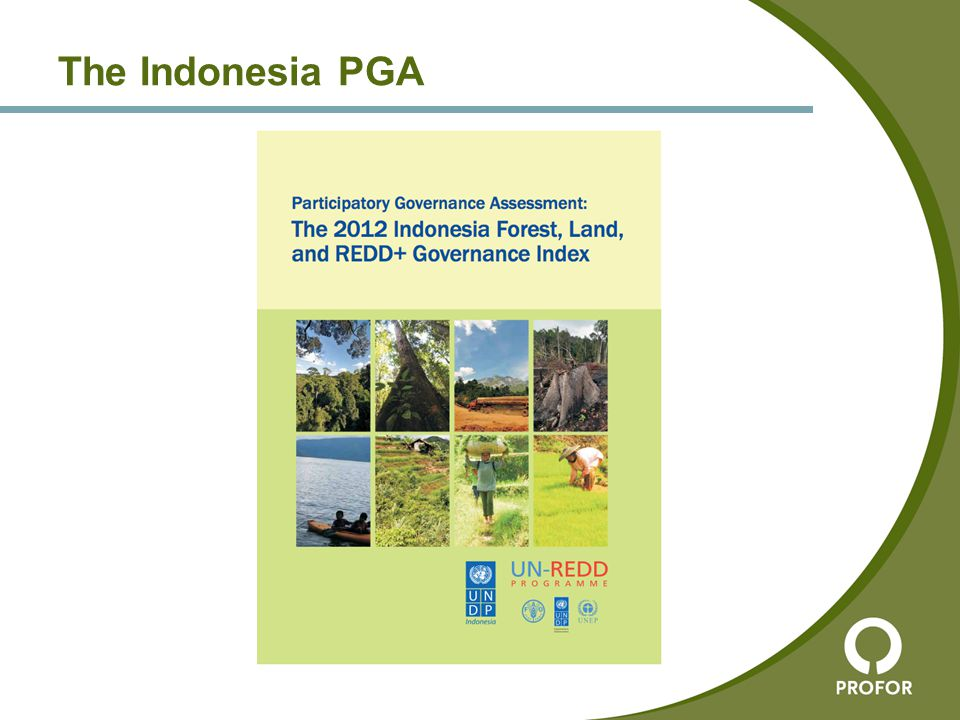 The Indonesia PGA