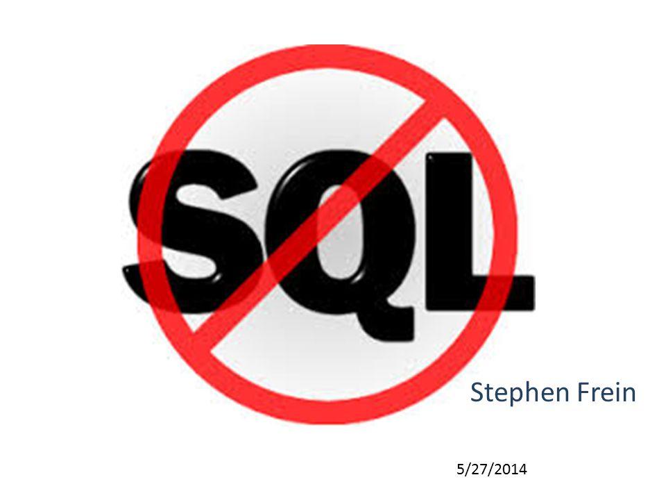 5/27/2014 Stephen Frein