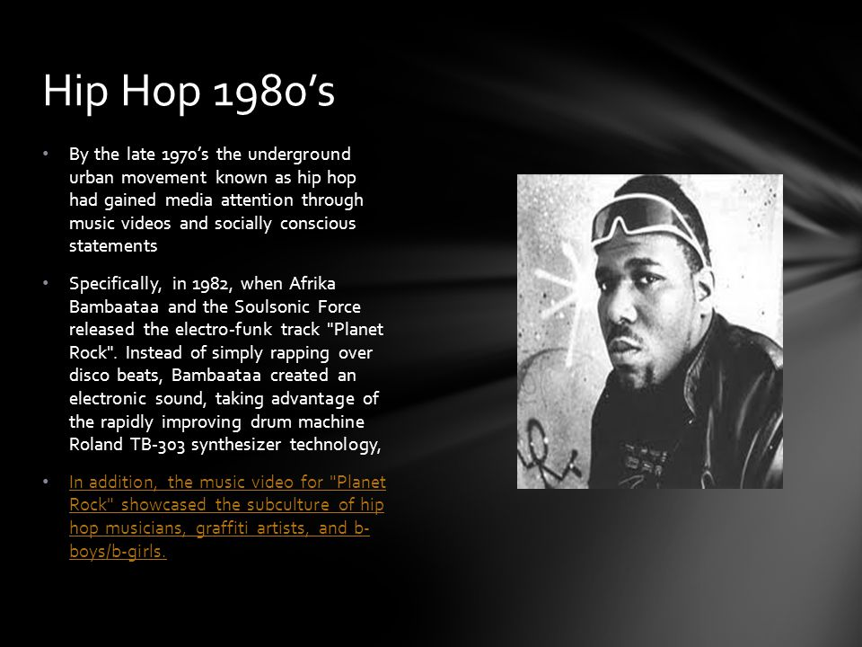 The introduction new and alternative rap of the mid to late 2000's and 2010's changed hip hop to what we know it today and helped to increase sales.