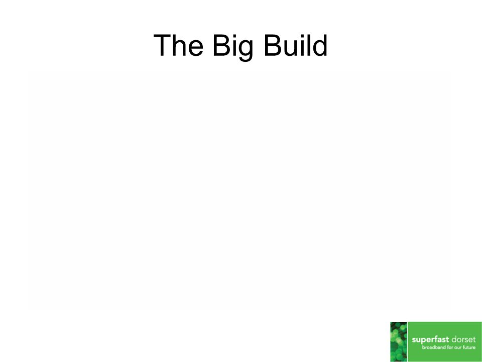 The Big Build
