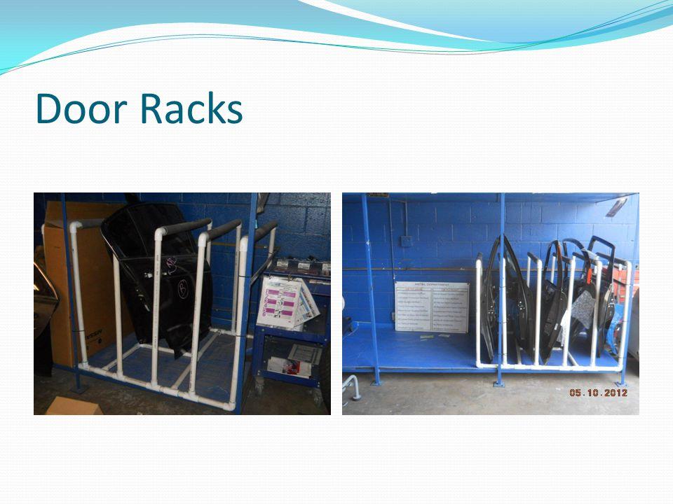 Door Racks