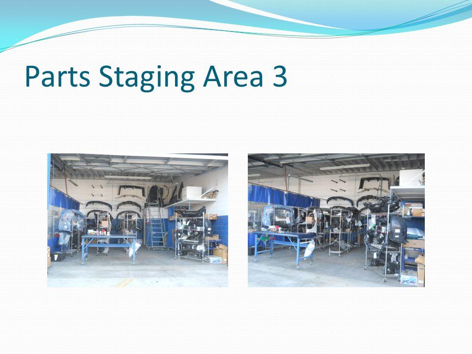 Parts Tubs *54 gallon *Quantity 40-50 to start