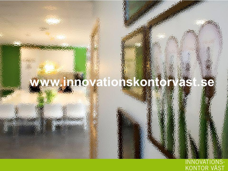 www.innovationskontorvast.se