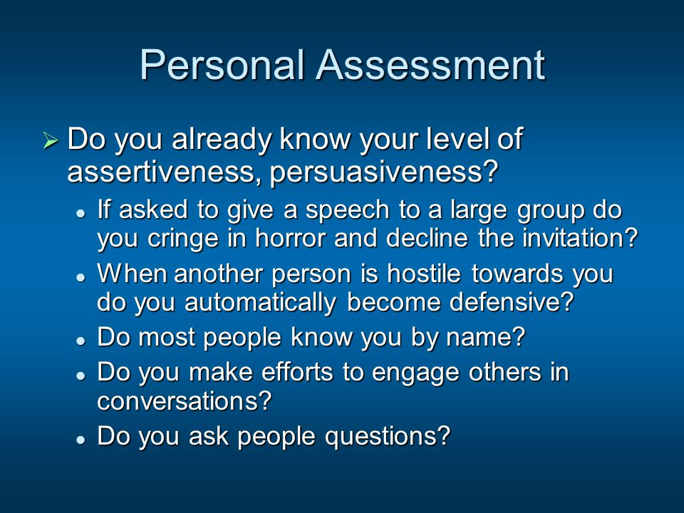 Never forget:  In many cases, it is how you say it, not what you say that matters most in interpersonal communication.
