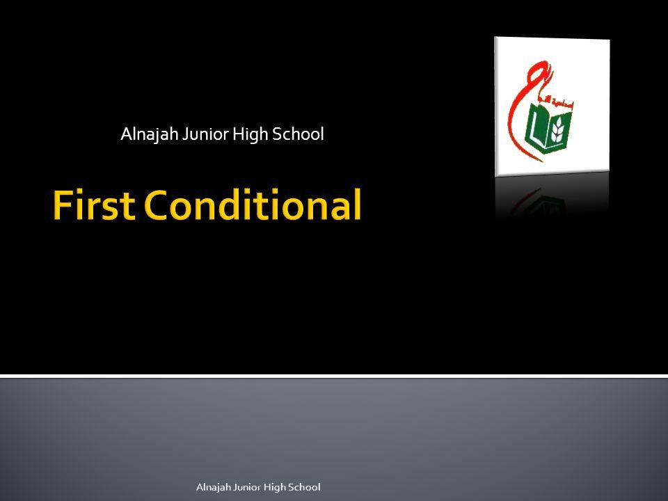 Alnajah Junior High School
