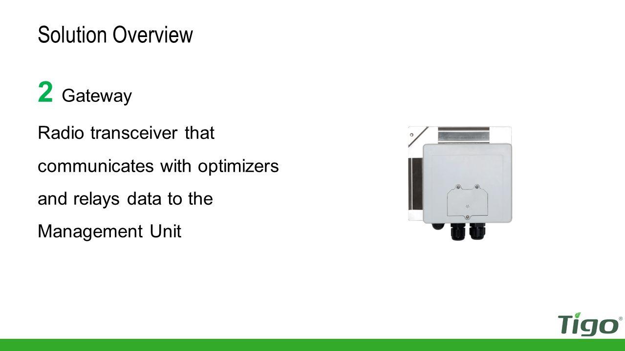 Smart Module System