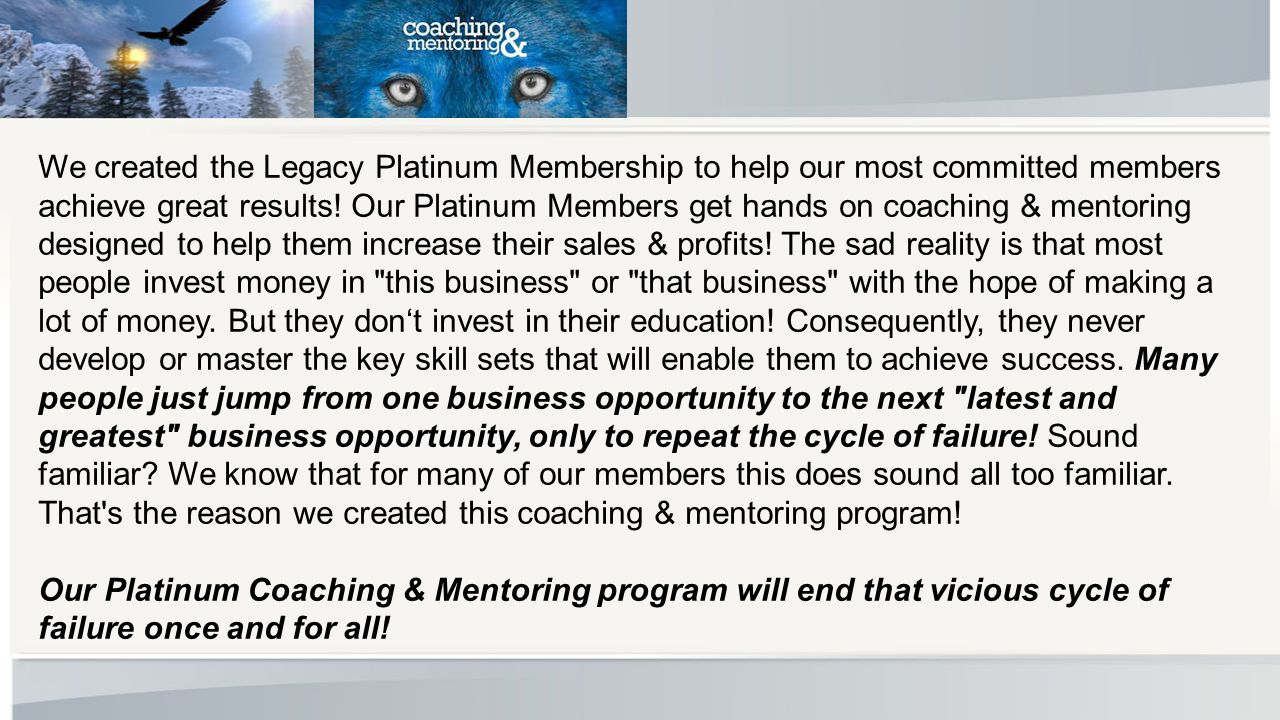 Finding a great mentor can be challenging, but the payoff can be huge.