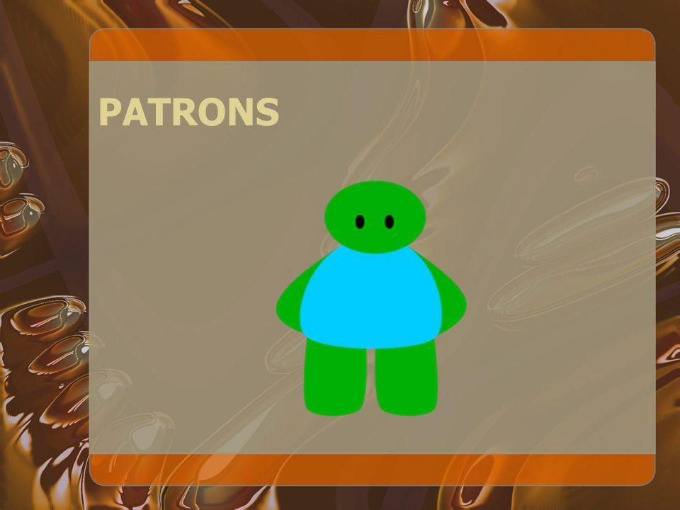 PATRONS