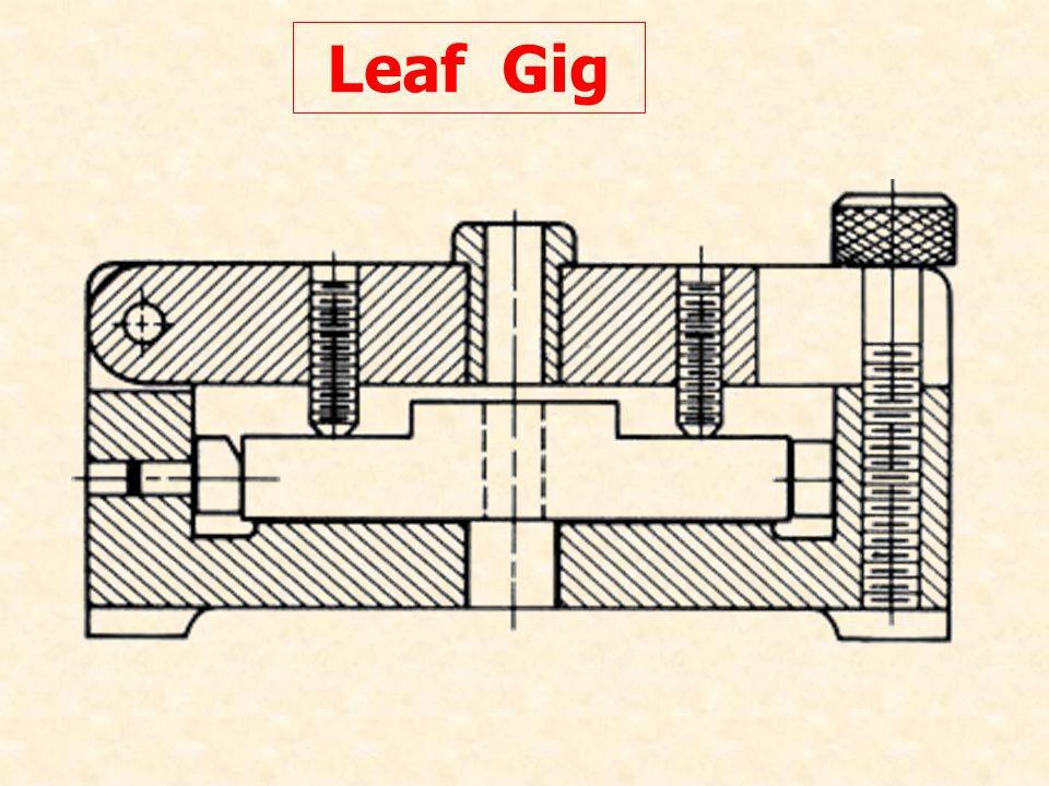 Leaf Gig