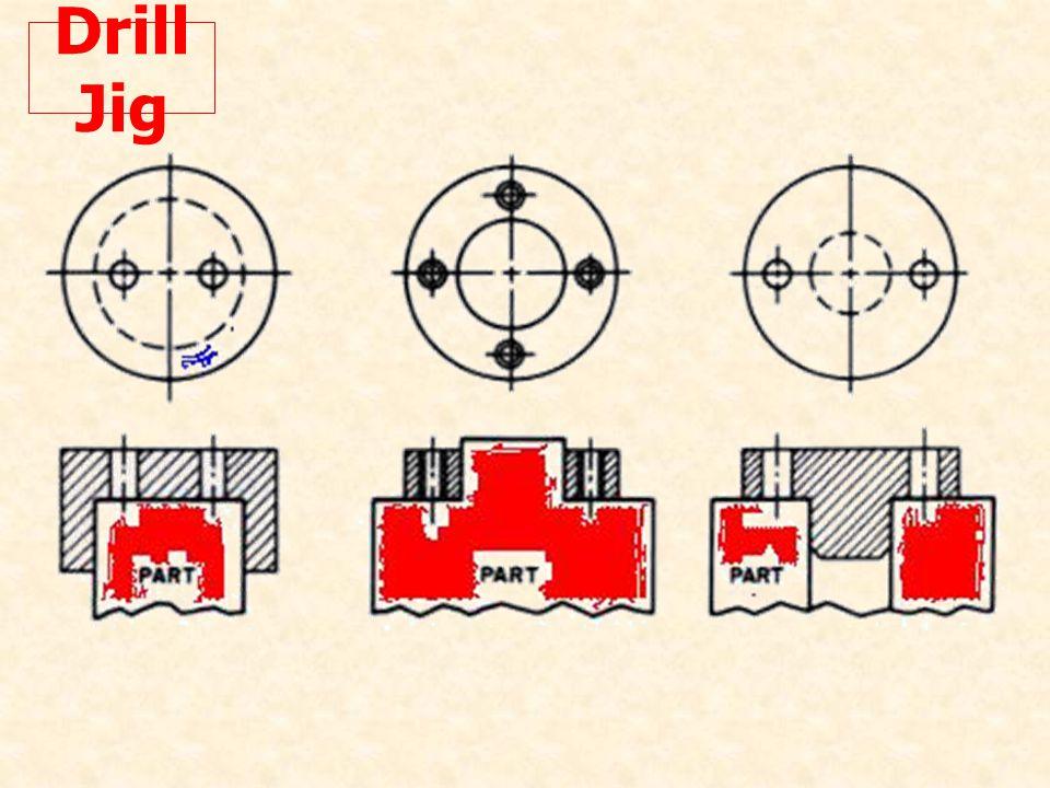 Drill Jig
