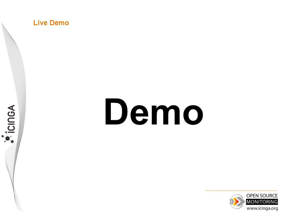 Live Demo Demo