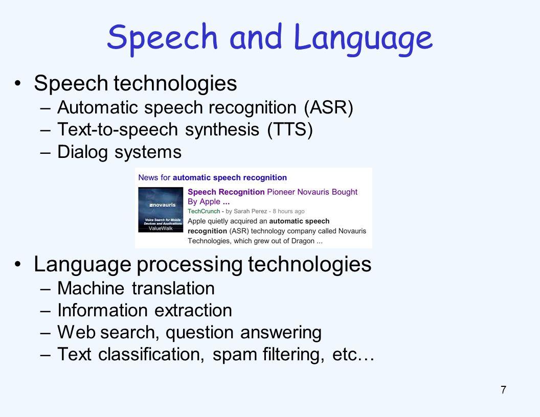 Digitizing Speech 8