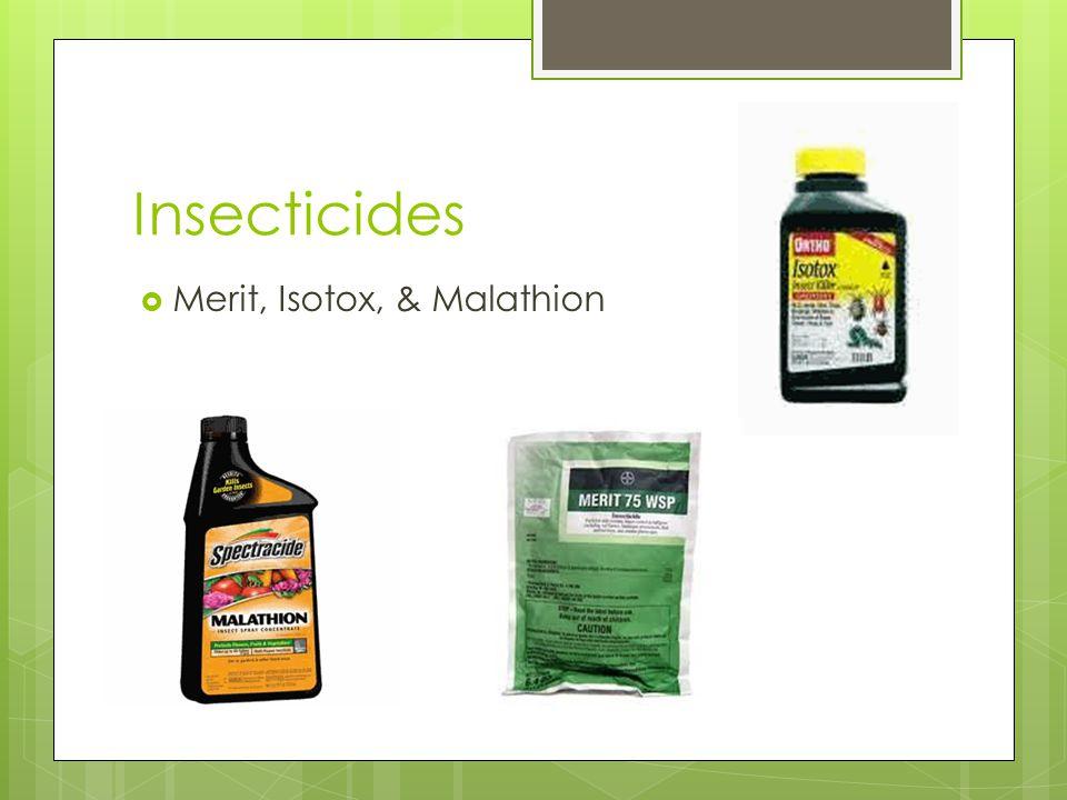 Herbicides  Scythe, Confront, Battleship, & Round-up