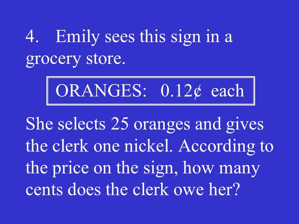 Answer: – 9