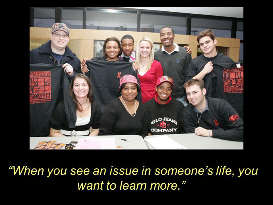 Concrete Steps for Choosing Your Community Service 5.