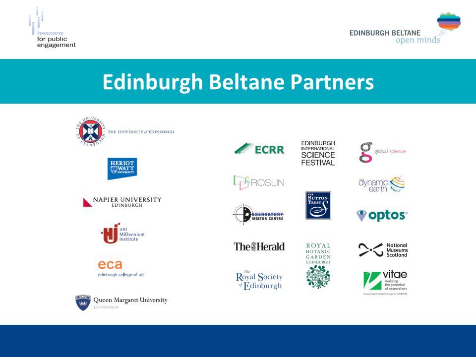 Edinburgh Beltane Partners