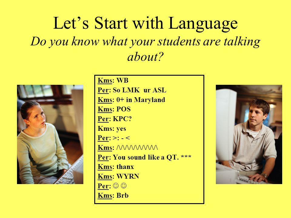 Teachers - Did you know.