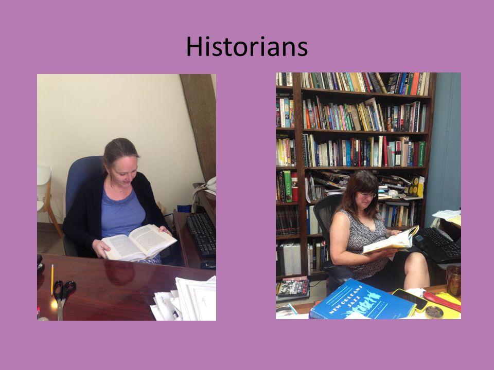 Historians