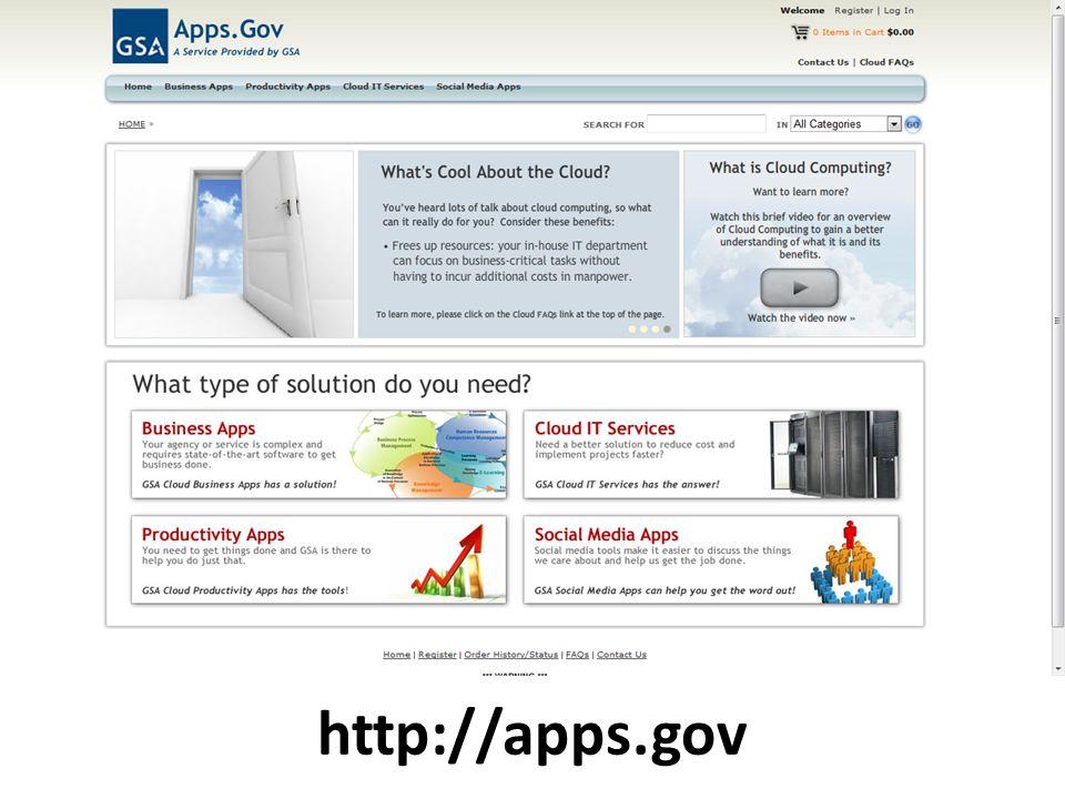 http://apps.gov