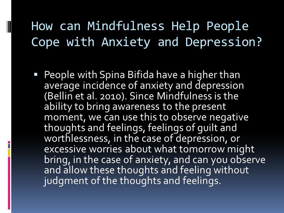 How Do we Increase Mindfulness. Through MEDITATION!!.