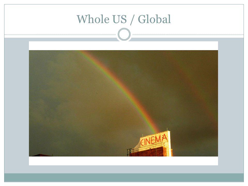 Whole US / Global