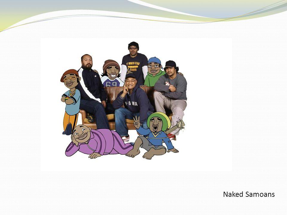 Naked Samoans