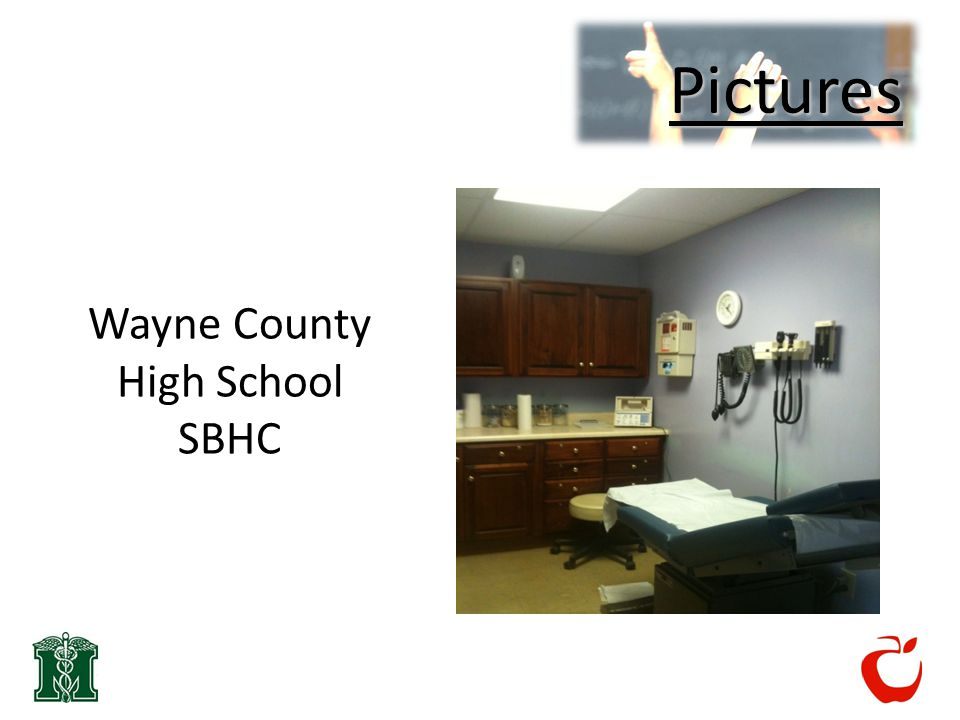 Pictures Wayne County High School SBHC