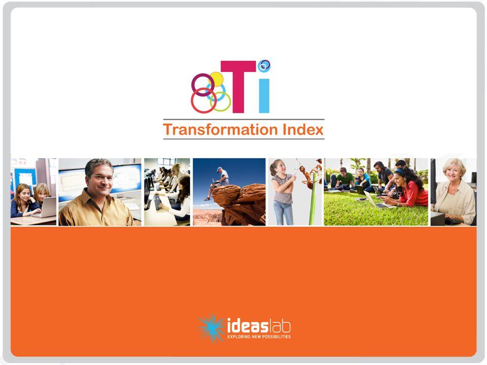 Northern Metropolitan Region Transformation Index Pilot July 2010