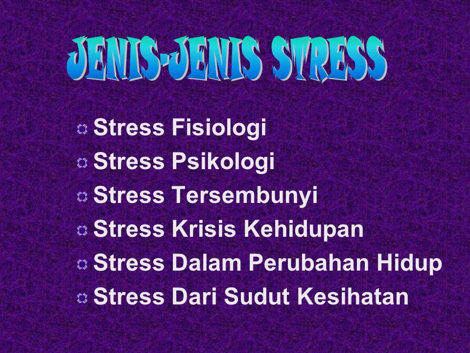 PRESTASIPRESTASI STRESS Lesu Malas Bermotivasi Rajin Sakit Bimbang
