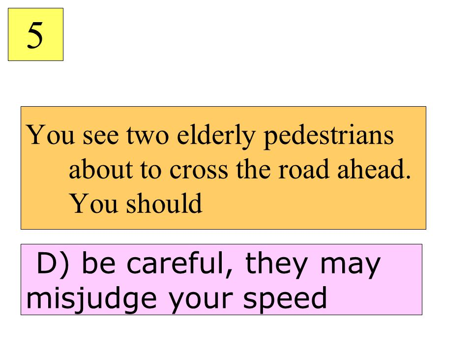 You are approaching a roundabout.There are horses just ahead of you.