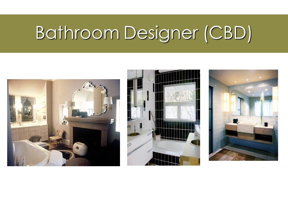 Kitchen Designer (CKD)