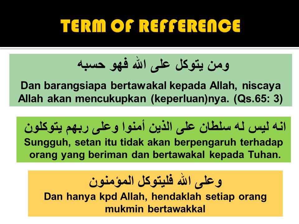 Oleh: Dr. A. Husnul Hakim IMZI