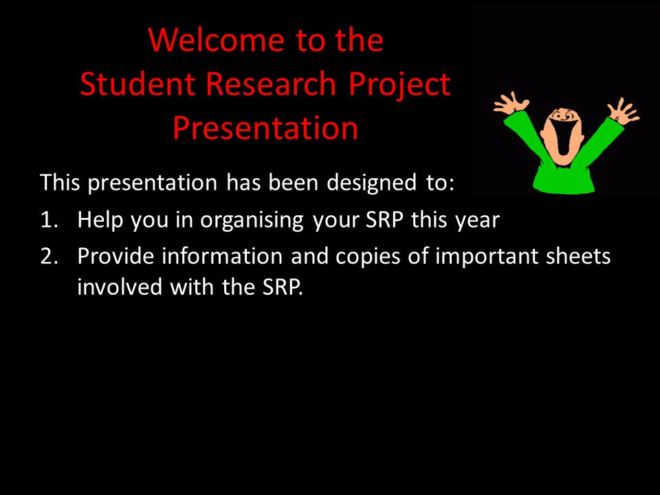 Student Research Project Year 10 Science Bede Polding College