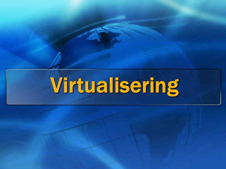 Virtualisering