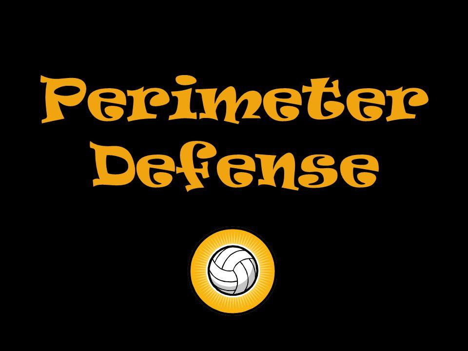 Perimeter Defense
