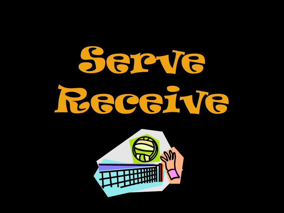 Serve Receive
