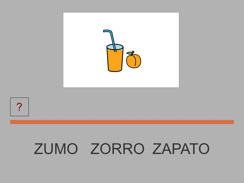 ZORRO ZORRO ZUMO CINE