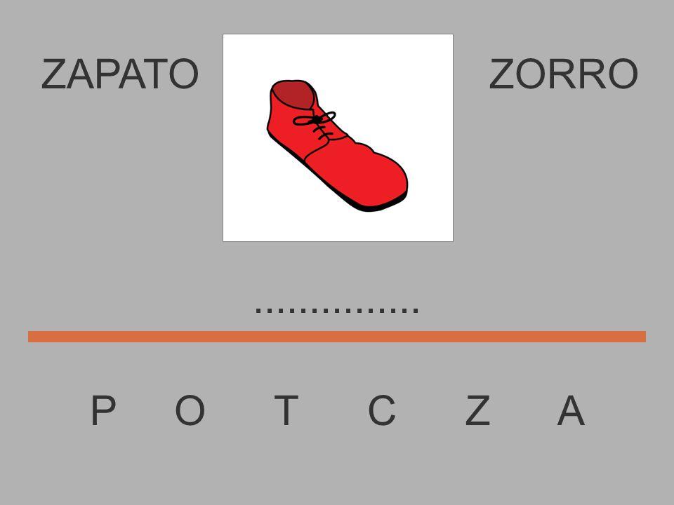 CINE CINE ZORRO ZUMO