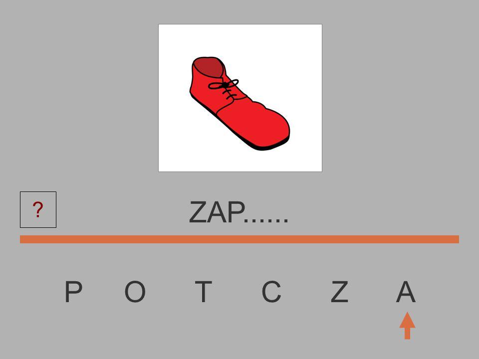 P O T C Z A ZA.........