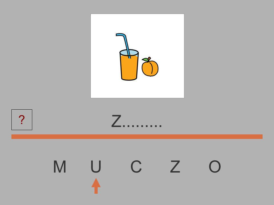 M U C Z O............
