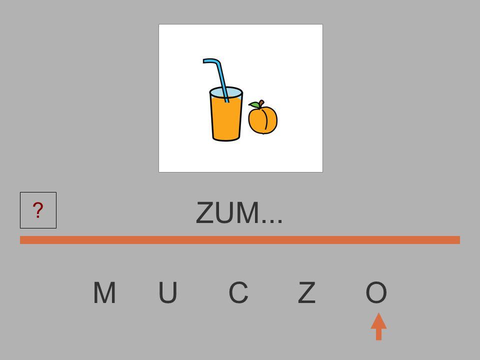 M U C Z O ZU......