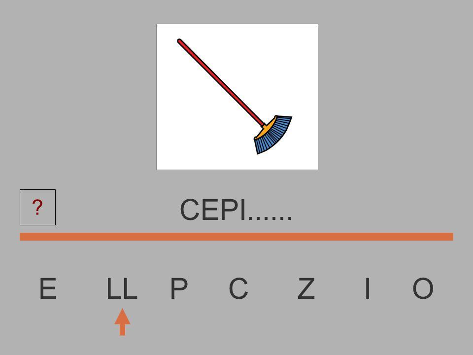 E LL P C Z I O CEP.......