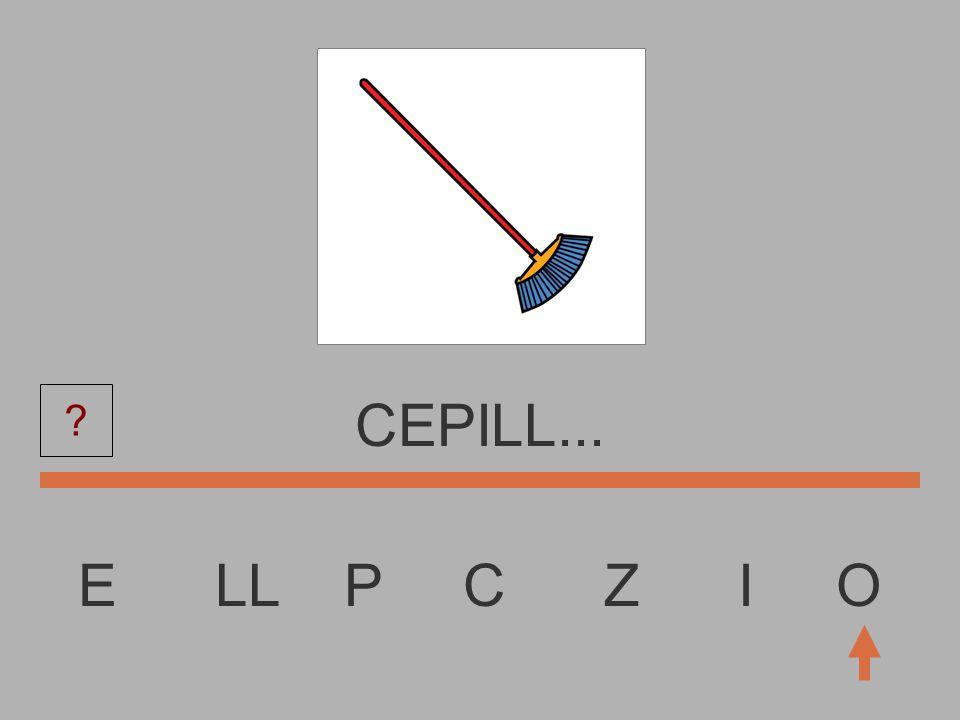 E LL P C Z I O CEPI......