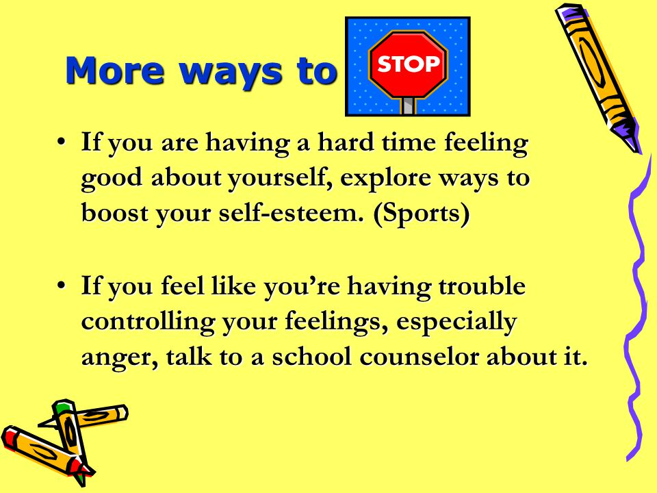 If you are a bully, here are some ways to stop Apologize to people that you have bullied, and follow it up by being friendly.Apologize to people that you have bullied, and follow it up by being friendly.